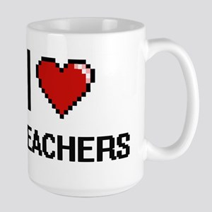 I love Preachers Mugs