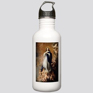 Immaculate Conception Stainless Water Bottle 1.0L