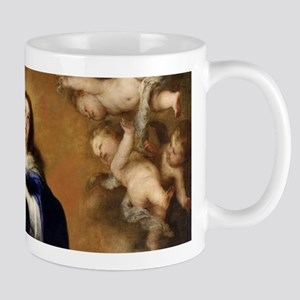 Immaculate Conception by Murillo Mugs