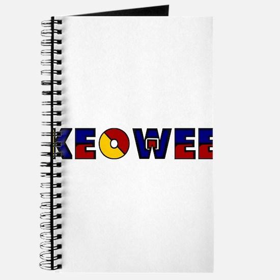 Keowee Journal