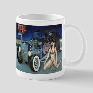 Hot Ride Mug