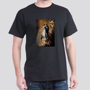 Immaculate Conception by Murillo T-Shirt
