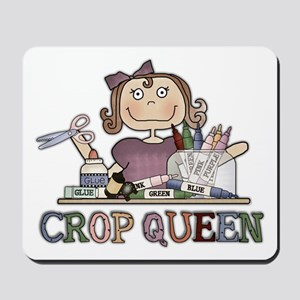 Crop Queen Mousepad 2