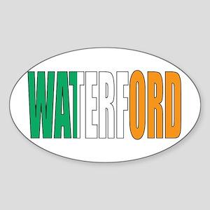 Waterford Sticker