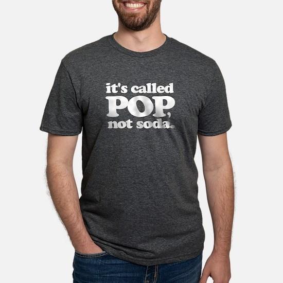 It's Called Pop, Not Soda! T-Shirt