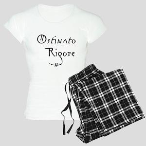 Ostinato Rigore Women's Light Pajamas