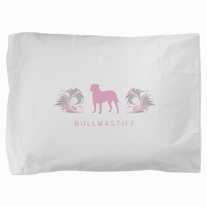 36-pinkgray.png Pillow Sham