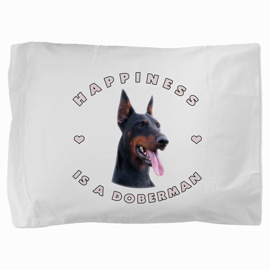 4-happiness.png Pillow Sham