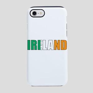 Ireland iPhone 7 Tough Case