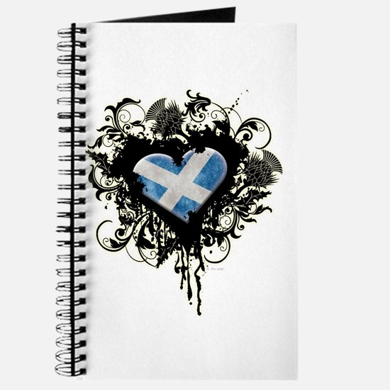 Scottish Heart Journal