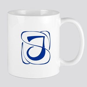 J-Kon blue2 Mugs