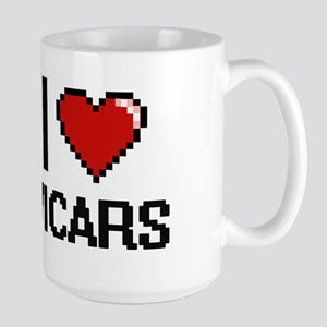 I love Vicars Mugs