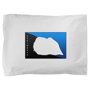 4-blueblack Pillow Sham