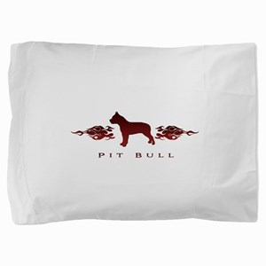 2-flames.png Pillow Sham
