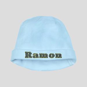 Ramon Gold Diamond Bling baby hat