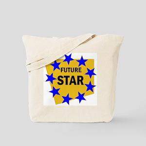 FUTURE STAR Tote Bag
