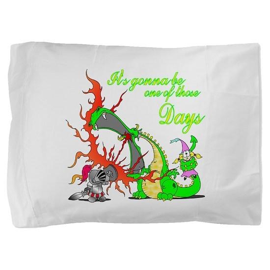 2-dragon.png Pillow Sham