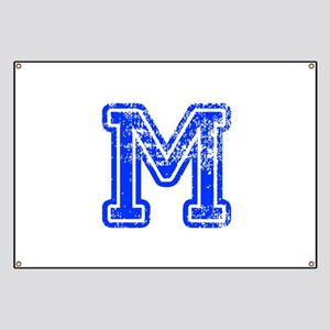 M-Col blue Banner