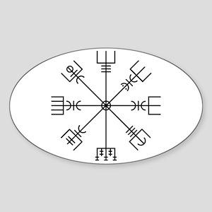 Vegvisir Sticker