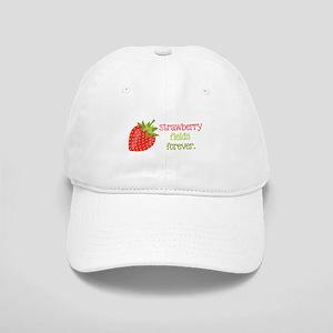 Strawberry Fields Forever Baseball Cap