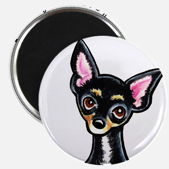 B/T Chihuahua IAA Magnets