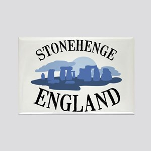 Stonehenge England Magnets