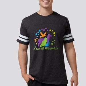love all animals T-Shirt