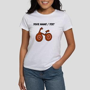 Ginger Bread Bike (Custom) T-Shirt