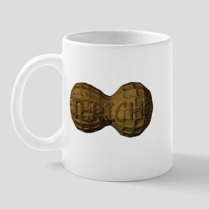 Jericho Nut Mug