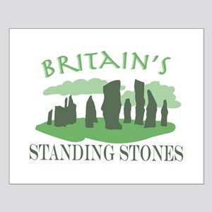 Britains Standing Stones Posters
