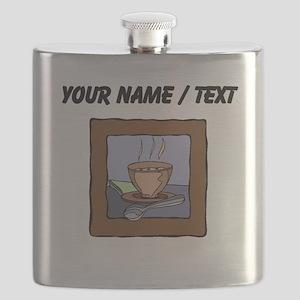 Coffee (Custom) Flask