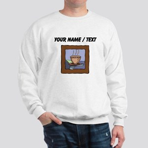 Coffee (Custom) Sweatshirt