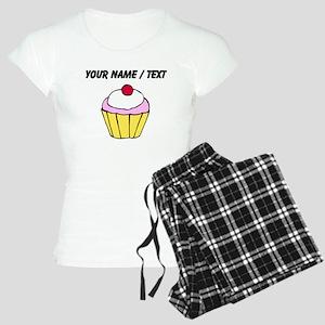 Cherry Cupcake (Custom) Pajamas