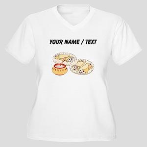 Crepes (Custom) Plus Size T-Shirt