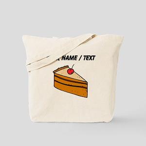 Cheesecake (Custom) Tote Bag