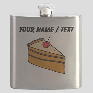 Cheesecake (Custom) Flask