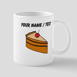 Cheesecake (Custom) Mugs
