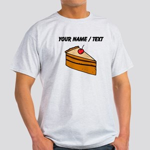 Cheesecake (Custom) T-Shirt