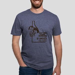Idaho Daytime Drinkers T-Shirt