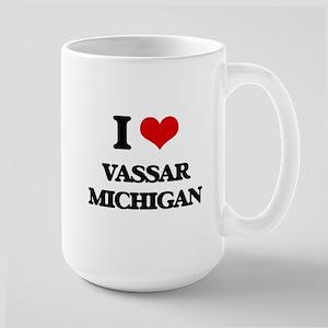 I love Vassar Michigan Mugs