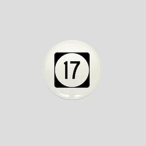 Route 17, Kentucky Mini Button