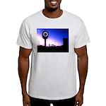 Morning Sunrise In Hermosa Beach T-Shirt