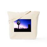 Morning Sunrise In Hermosa Beach Tote Bag