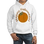Happy Halloween! Hooded Sweatshirt