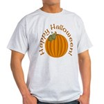 Happy Halloween! Light T-Shirt
