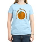 Happy Halloween! Women's Light T-Shirt