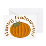 Happy Halloween! Cards (Pk of 10)