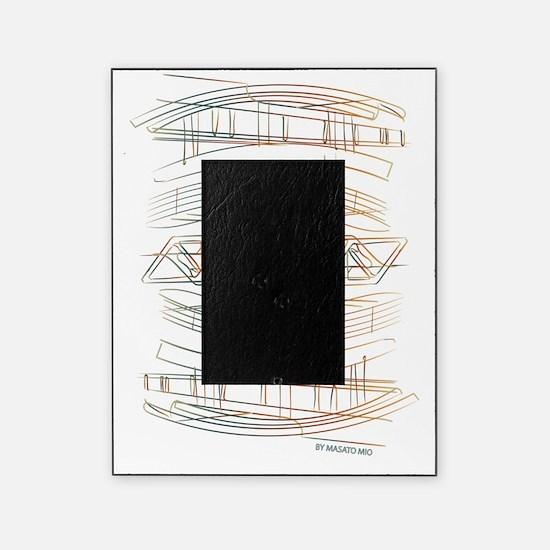 Unique Architects Picture Frame