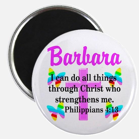 PHILIPPIANS 4:13 Magnet