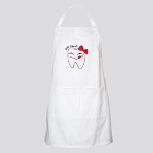 Stay Sweet Apron